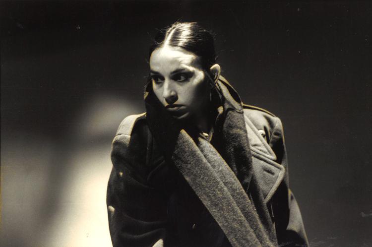 Le cercle de craie caucasien de Bertold Brecht m.s Gianni Schneider