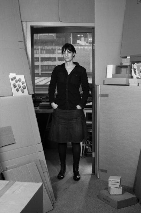 Scénographe - Sylvie Kleber - Genève (GE)