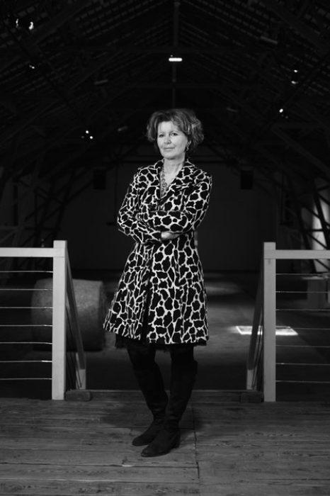 Directrice - Isabelle Pannatier - Ferme-Asile (VS)