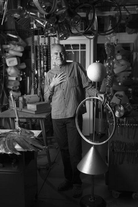 Musicien - Bill Holden - La Chaux-de-Fonds (NE)
