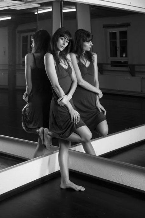 Danseuse- Luce Bertaiola - Delémont (JU)