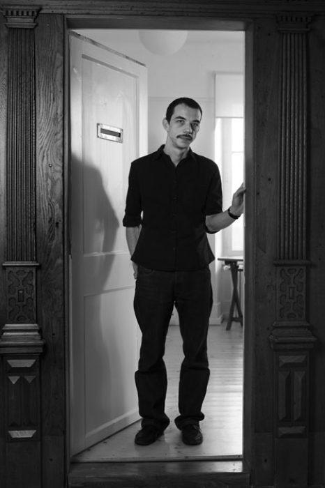 Administrateur - Emmanuel Colliard - Bulle (FR)