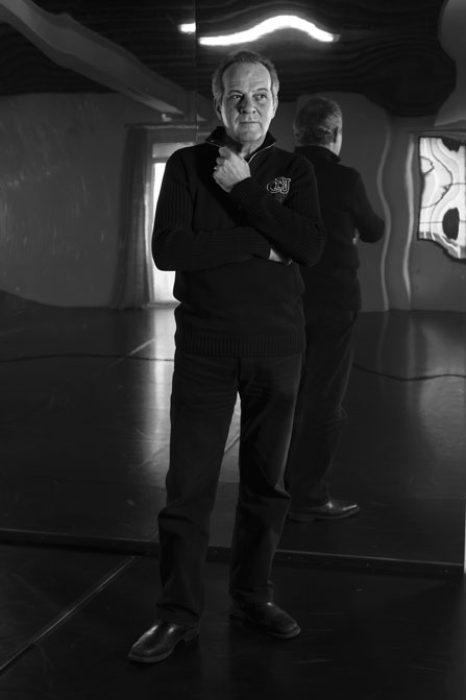 Metteur en scène - Philippe Morand - Théâtre Alambic Martigny (VS)