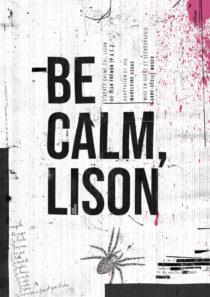 BeCalmLison_A3